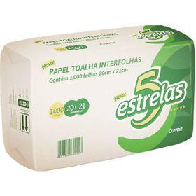 PAPEL-TOALHA-INTERF-5-ESTRELA-CREM-20X21