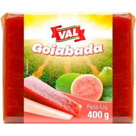 DOCE-GOIABADA-VAL-LISA-FLOW-PACK-400G