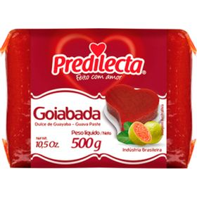 DOCE-GOIABADA-PREDILECTA-FLOW-PACK-500GR