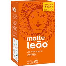 CHA-MATTE-LEAO-GRANEL-250GR