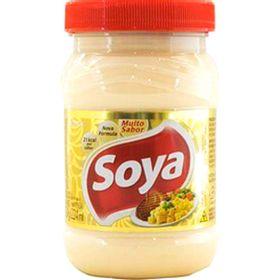MAIONESE-SOYA-PET-250ML