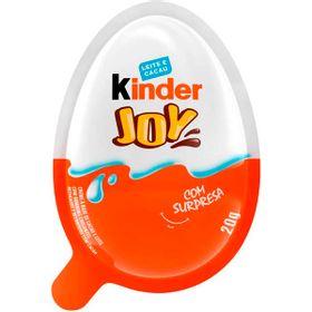 CHOC-KINDER-JOY