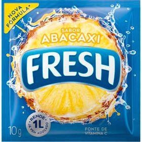 REFRESCO-FRESH-ABACAXI-10G