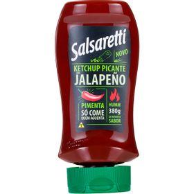 CATCHUP-SALSARETTI-PICANTE-380G