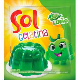 GELATINA-SOL-LIMAO-SACHE-DISPLAY-25G