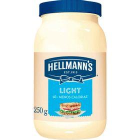 MAIONESE-HELLMANNS-LIGHT-250G