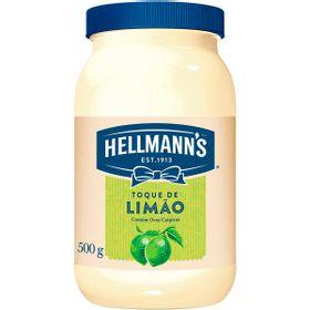 MAIONESE-HELLMANNS-LIMAO-500G