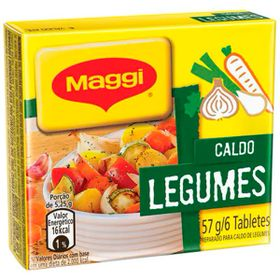 CALDO-MAGGI-LEGUMES-57G
