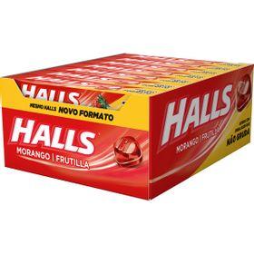 DROPS-HALLS-MORANGO