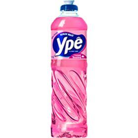 DETERG-LIQ-YPE-CLEAR-CARE-500ML