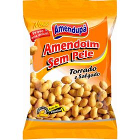 AMENDOIM-AMENDUPA-TORRADO-S-PELE-70G