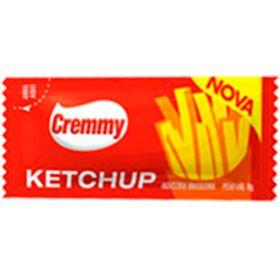 SACHET-KETCHUP-CREMMY-7GR