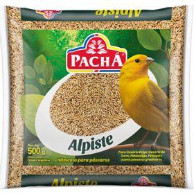ALPISTE-PACHA-ARGENTINO-500G