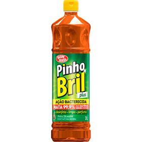 DESINF-PINHO-BRIL-SILVESTRE-PLUS-1LT