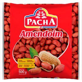 AMENDOIM-PACHA-500G