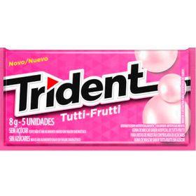 CHICLE-TRIDENT-TUTTI-FRUTTI