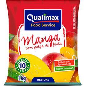 REFRESCO-QUALIMAX-MANGA-1KG-FAZ-10LT