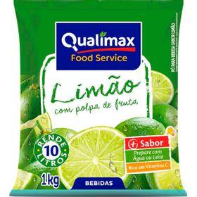 REFRESCO-QUALIMAX-LIMAO-1KG-FAZ-10LT