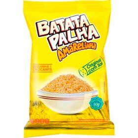 BATATA-PALHA-AMARELINHA-90G