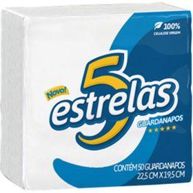 GUARDANAPO-5-ESTRELAS-225X195-50UN