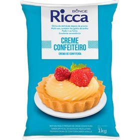CREME-CONFEITEIRO-BUNGE-PRO-RICCA-1KG
