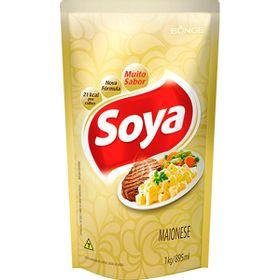 MAIONESE-SOYA-SACHET-1KG