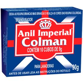ANIL-IMPERIAL-COLMAN-CUBOS-10X9G