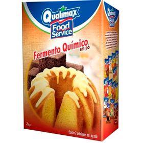 FERMENTO-PO-QUALIMAX-QUIMICO-2KG