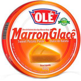 DOCE-MARRON-GLACE-OLE-LATA-600G