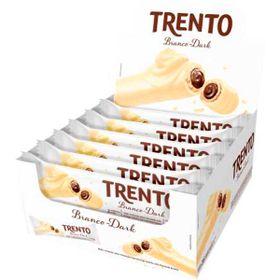 CHOC-PECCIN-TRENTO-CHOC-BRANCO-32GR