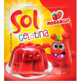 GELATINA-SOL-MORANGO-SACHE-DISPLAY-25G