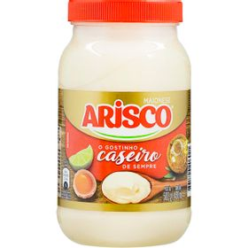 MAIONESE-ARISCO-REG-500G