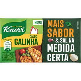 CALDO-KNORR-GALINHA-57G