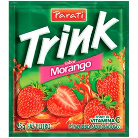 REFRESCO-TRINK-MORANGO-15X25G