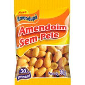 AMENDOIM-AMENDUPA-JAP-S-PELE-30G-CART5X1