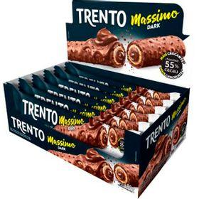 CHOC-PECCIN-TRENTO-MASSIMO-DARK-30GR
